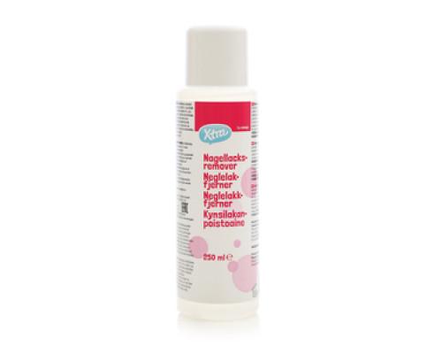 Жидкость для снятия лака Nagellacks-remover TM Xtra (Икстра)