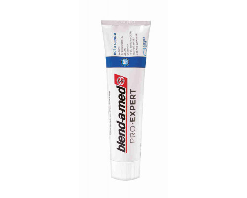 Зубная паста Blend-a-Med Pro-expert Свежая мята 100мл