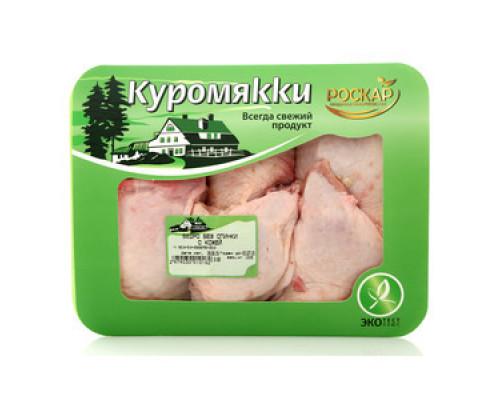 Бедро цыплёнка-бройлера охлаждённое ТМ Куромякки