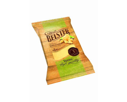 Сыр Белебеевский Бельстер Янг 40% 300г
