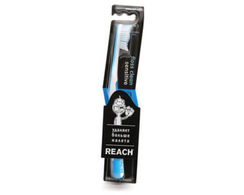 Щетка зубная ТМ Reach (Рич)