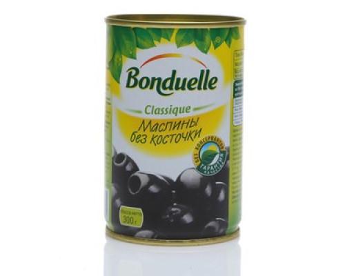 Маслины без косточки ТМ Bonduelle (Бондюэль)