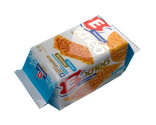 Вафельный хлеб обогащенный витаминами и железом ТМ Елизавета