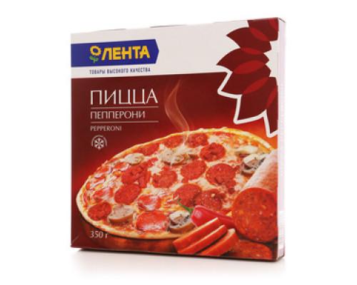 Пицца Пепперони ТМ Лента