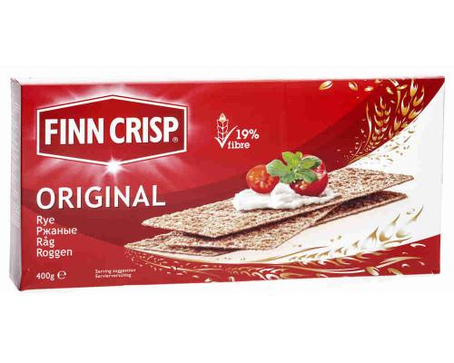 Сухарики Finn Crisp Ржаные 400г