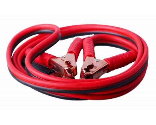Провода прикуривания в сумке 200А