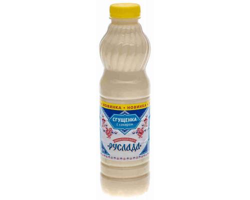 Продукт молокосодержащий Руслада 1кг пэт