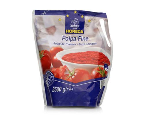 Протертые томаты Pola Fine ТМ Horeca Select ( Хорека Селект)