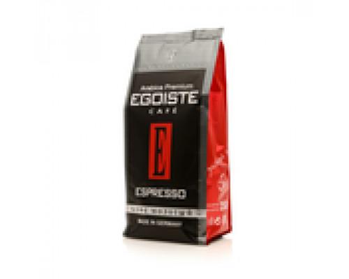 Кофе Egoiste Espresso Эгоист Эспрессо молотый 250 г