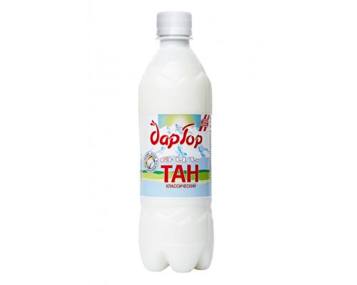 Напиток кисломолочный ТАН классический ТМ Дар Гор 1,8%, 0,5 л