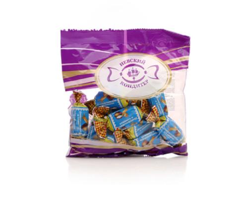 Конфеты шоколадные помурлыкаем о сливках ТМ Невский кондитер