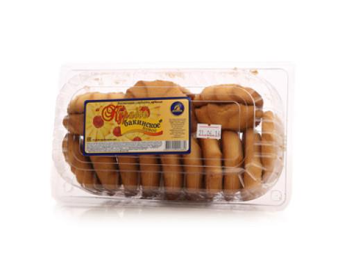 Печенье Курабье бакинское ТМ Каравай