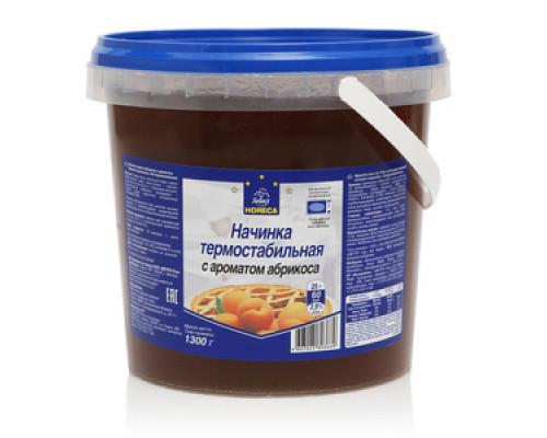 Начинка термостабильная с ароматом абрикоса TM Horeca Select (Хорека Селект)