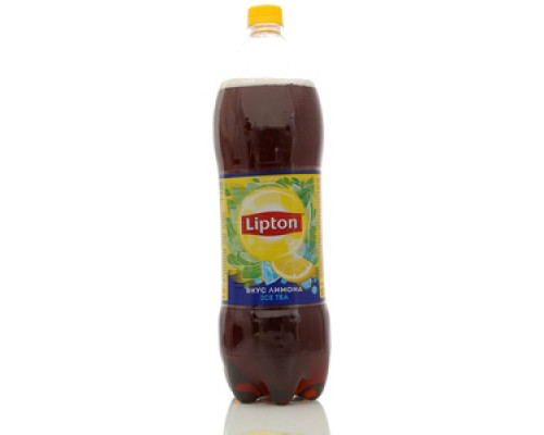 Напиток IceTea (АйсТи) лимон негазированный ТМ Lipton (Липтон)
