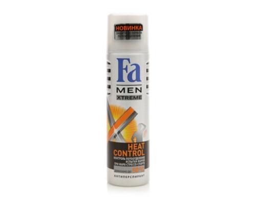 Антиперспирант Fa men Xtreme Heat Control  ТМ Fa (Фа)
