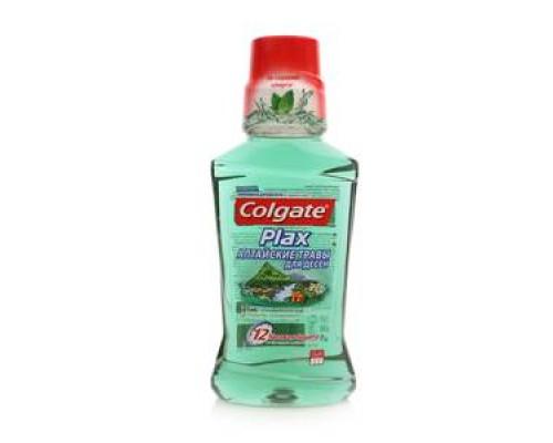 Ополаскиватель для полости рта Алтайские травы для десен ТМ Colgate (Колгейт)