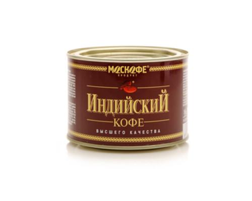 Кофе Индийский ТМ Москофе