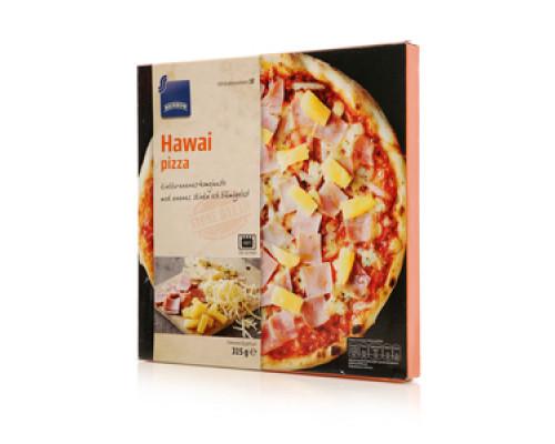 Пицца ветчина ананас сыр ТМ Rainbow (Рейнбоу)