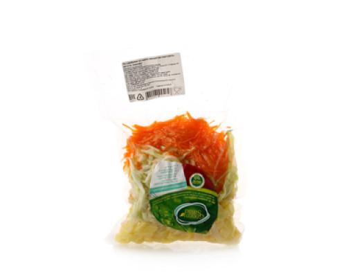 Смесь овощей Щи ТМ Green Salad (Грин салат)