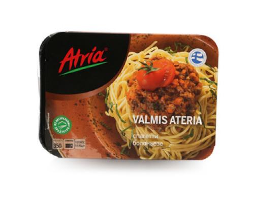 Спагетти болоньезе ТМ Ateria