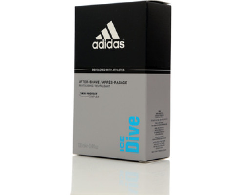 Лосьон после бритья Ice Dive After Shave Lotion ТМ Adidas (Адидас)