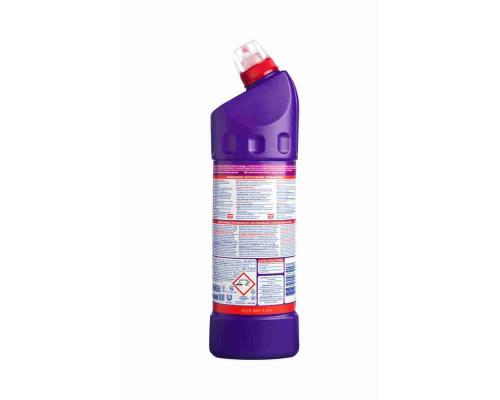 Чистящее средство Domestos Свежесть лаванды 24 часа 1л
