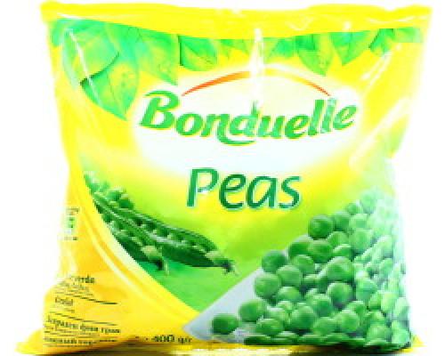 Горошек зеленый ТМ Bonduelle (Бондюэль), 400 г