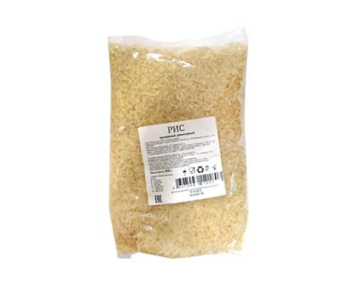 Рис пропаренный длиннозерный
