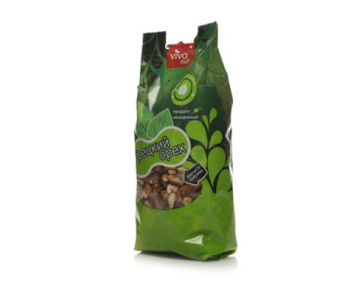 Грецкий орех ТМ Viva nut (Вива нут)