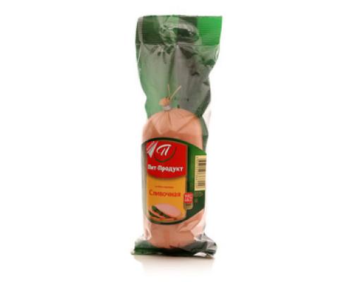 Колбаса вареная Сливочная ТМ Пит-Продукт
