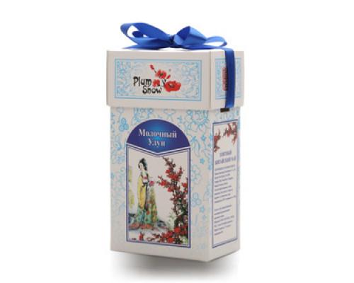 Чай молочный улун ТМ Plum Show (Плюм шоу)