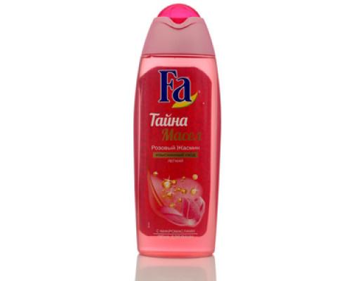 Пена для ванн тайна масел розовый жасмин TM Fa (Фа)