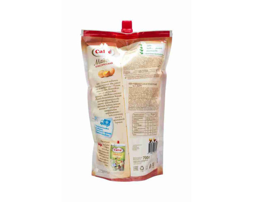 Майонез Calve Классический 50% 700г д/п