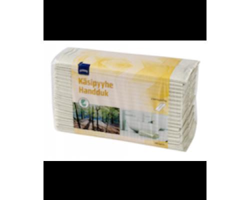 Потоленца бумажные хозяйственные ТМ Rainbow (Рейнбоу), 100 шт