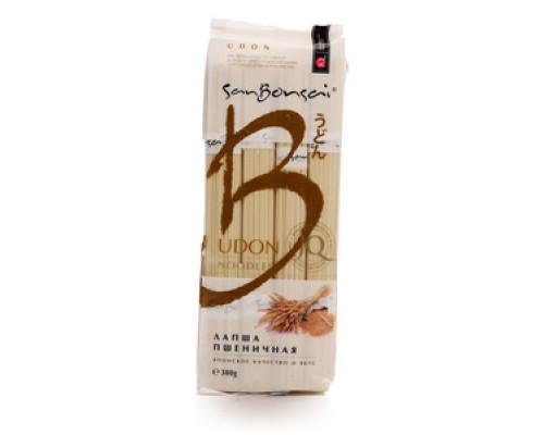 Лапша пшеничная ТМ Sаn Bonsai (сан бонсай)