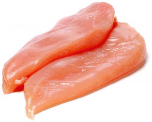 Филе грудки цыпленка