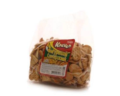 Крекер фигурный самарский ТМ Chekep (Чекеп)