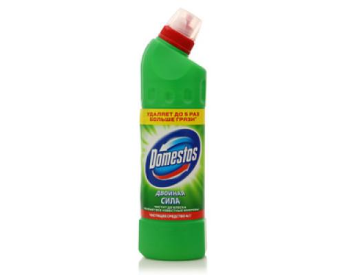Чистящее средство ТМ Domestos (Доместос) Двойная сила