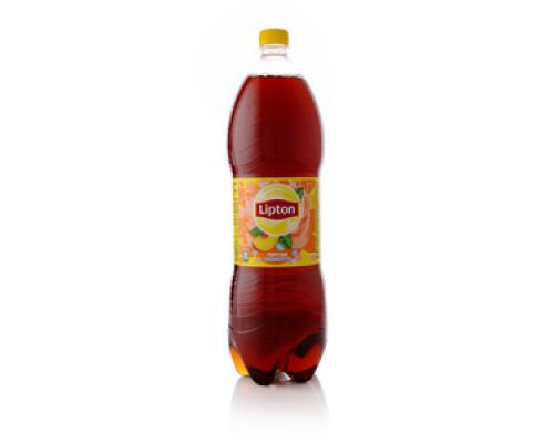 Холодный чай Lipton Персик ТМ Lipton (Липтон)