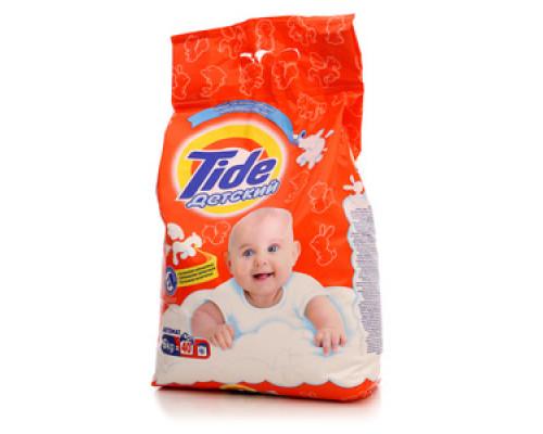 Стиральный порошок детский Автомат ТМ Tide (Тайд)