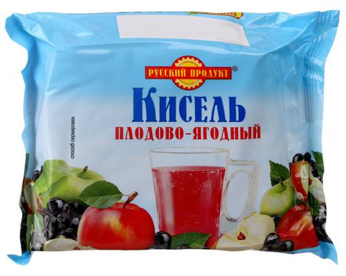 Кисель ТМ Русский продукт плодово-ягодный, 220 г