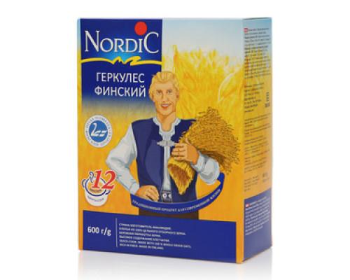Геркулес финский ТМ Nordic (Нордик)