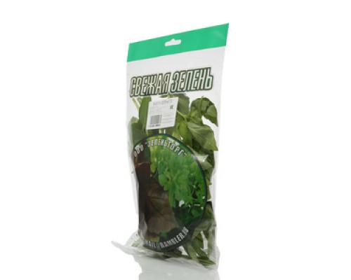 Базилик зеленый ТМ Зеленьторг