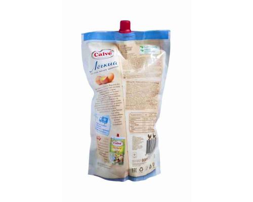Майонез Calve легкий 25% 800г д/п