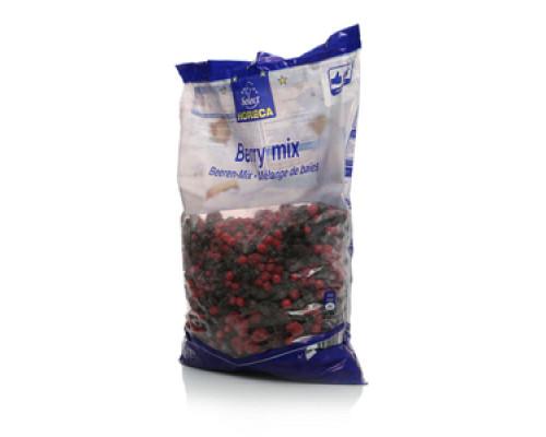Смесь ягодная свежезамороженная TM Horeca Select (Хорека Селект)