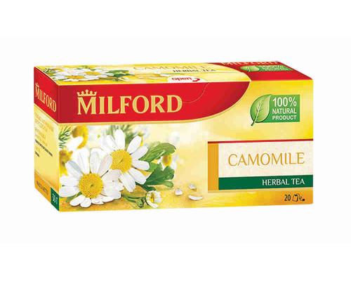 Чай травяной Millford Ромашка 20пак
