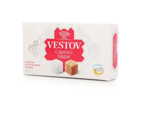 Ассорти из кускового сахара ТМ Vestov(Вестов)