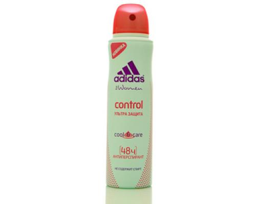 Антиперспирант Control ТМ Adidas (Адидас)