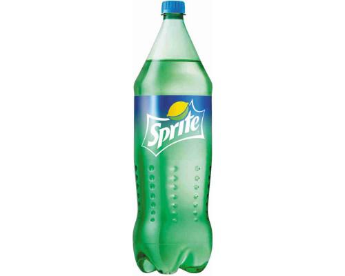 Напиток Sprite б/алк газ 2л пэт