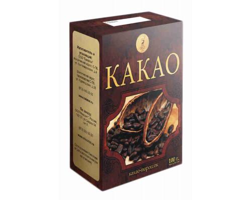 Какао-порошок Фаворит100г